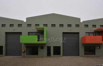 Light Industrial, Walvis Bay: 4 Very Neat Warhouses are for Sale