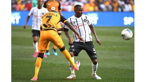 Pirates floor Chiefs to claim bragging rights