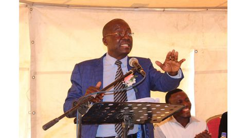 Uutoni calls for rugby in northern Namibia
