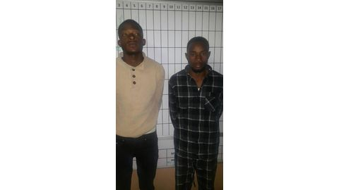 Bail for suspects in tourist robbery