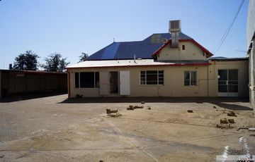 Southern Industrial area, Offices and warehouse for sale.