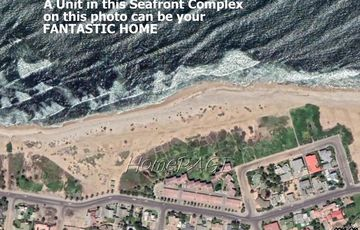 ​Central, Swakopmund: BEACHFRONT APARTMENT is for Sale