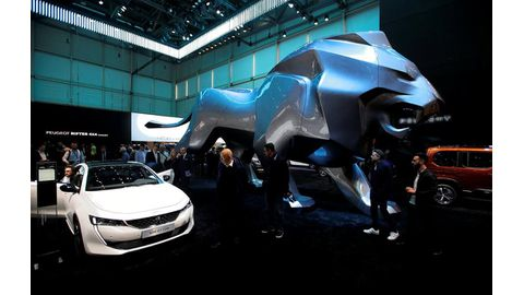 Opels, Peugeots to be assembled locally