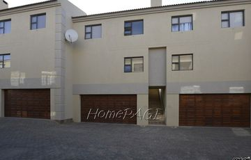 Long Beach Ext 2, Walvis Bay: Triplex Unit in secure complex