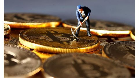 Calls for cryptocurrency regulation