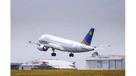 Airline in talks over N$350m debt