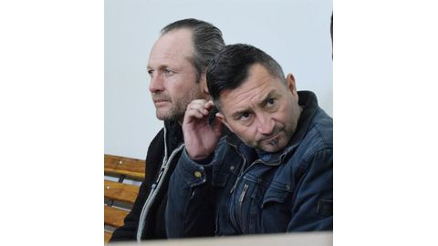 Alleged Walvis ivory smugglers granted bail