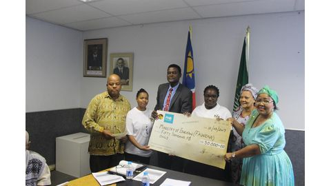 More support needed to provide sanitrary pads