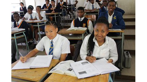 Students to write NBTs locally