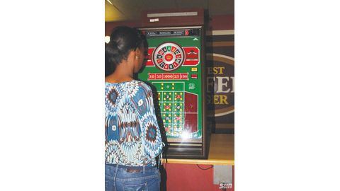 Concern over Lotteries Bill
