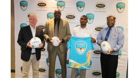 FNB launches Classic Clashes