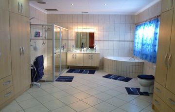 This bathroom will surprise you!