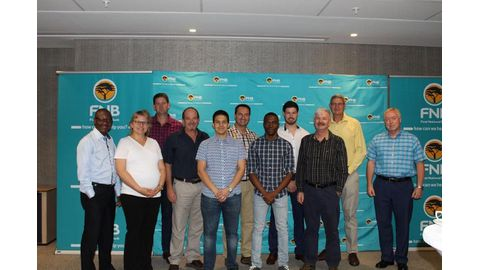 New graduate trainees welcomed at FNB