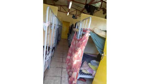 Ageing hostels fall apart amidst scant funding