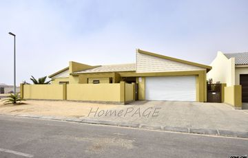 Ext 19, Swakopmund: Corner Home is for Sale