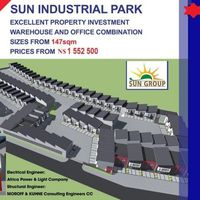 Sun Group Investment