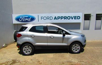 Ford Ecosport 1.5T Ambiente