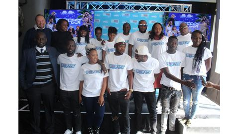MTC to host an electrifying musical festival