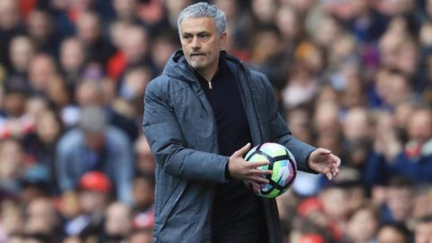 Mourinho pleased with Afcon changes