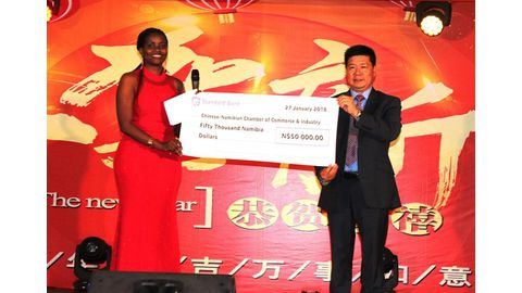 Standard joins Chinese in New Year celebrations
