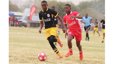Namibia ready for Copa Coca-Cola Africa Cup of Nations