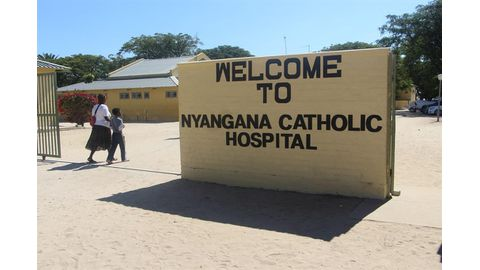 Rural areas struggle to attract health staff