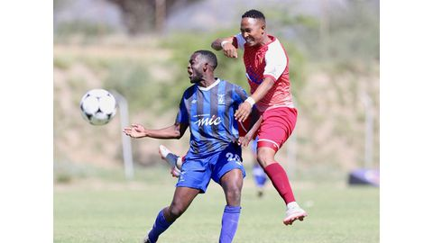 NPL done and            dusted