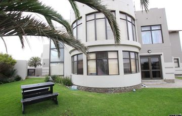 ONE OF A KIND!  BEAUTIFUL FAMILY HOUSE FOR SALE IN SWAKOPMUND,NAMIBIA WITH A SEA VIEW!