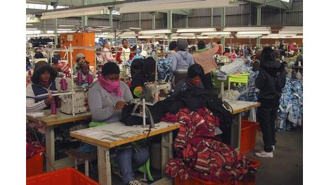 South African manufacturing activity weakens again in June