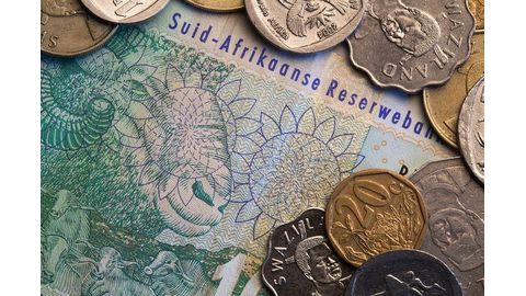 Rand continues good run