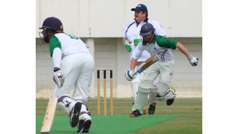 JCCA off to a flying start
