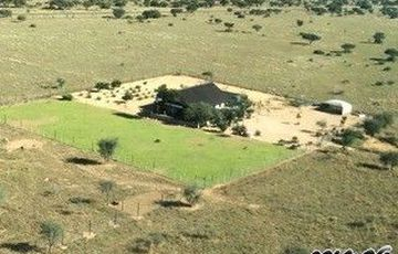 16 Ha Small Holding with Beautiful Double Storey House
