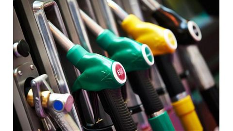Fuel price unchanged for August