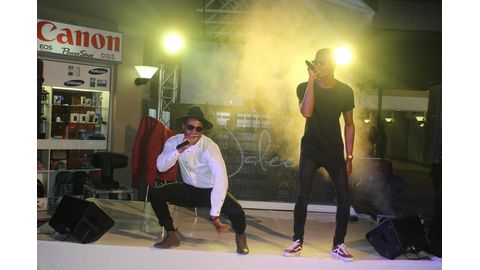 Ogopa left with one artist