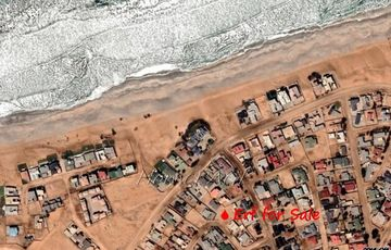 Ext 6, Henties Bay: Large plot in established area for sale
