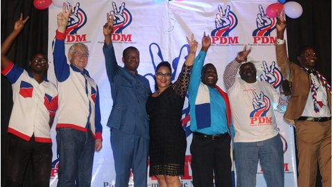 PDM wants more from cup