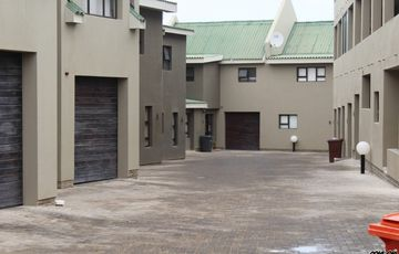 FOR THE YOUNG BEGINNERS - DUPLEX TOWNHOUSE FOR SALE IN SWAKOPMUND, NAMIBIA!