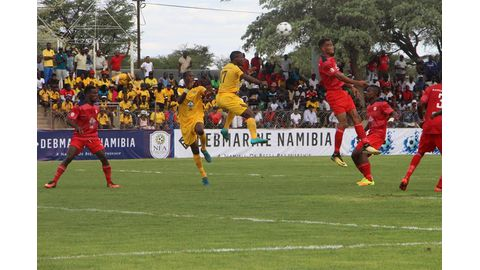 Cup gives Mannetti options