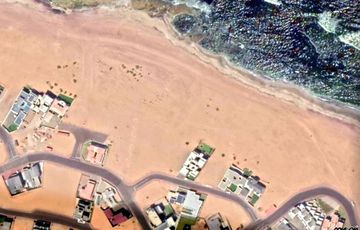Long Beach ext 2, Walvis Bay, VACANT SEAFRONT ERF FOR SALE