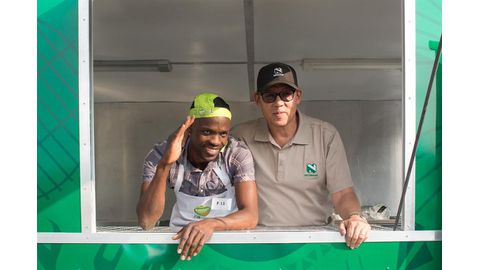 Nedbank Kapana Cook-off champion crowned