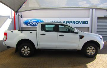 Ford Ranger 2.2 TDCi Double Cab 4x4