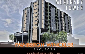 Merensky Tower - Apartments for Sale