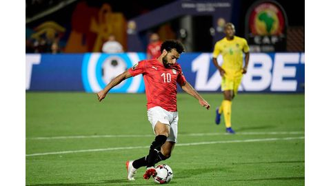 Superstar Salah seeks first goal