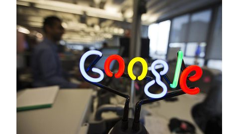 Google in talks with Tencent and Inspur