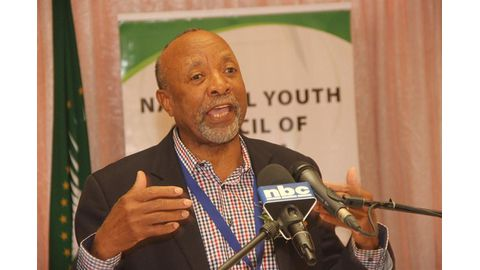All systems go for Swapo vote