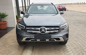 GLC220d 4Matic