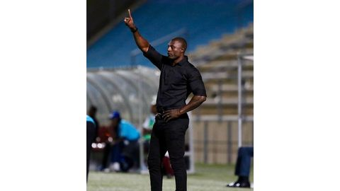 Kanalelo leaves Unam for Maritzburg