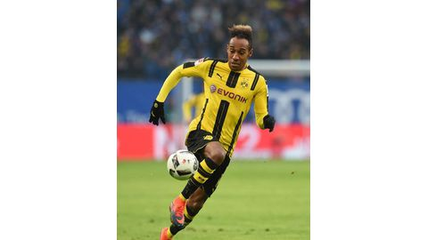 Aubameyang tops Afcon expectations