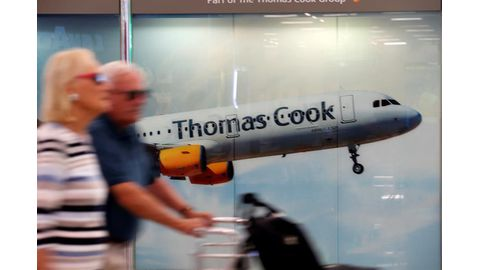Perfect storm destroys Thomas Cook