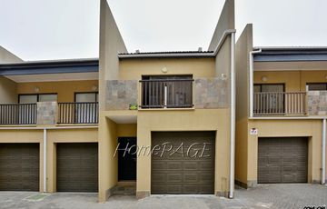 Dolphin Beach, Walvis Bay: Triplex Unit with Sea Views is for Sale